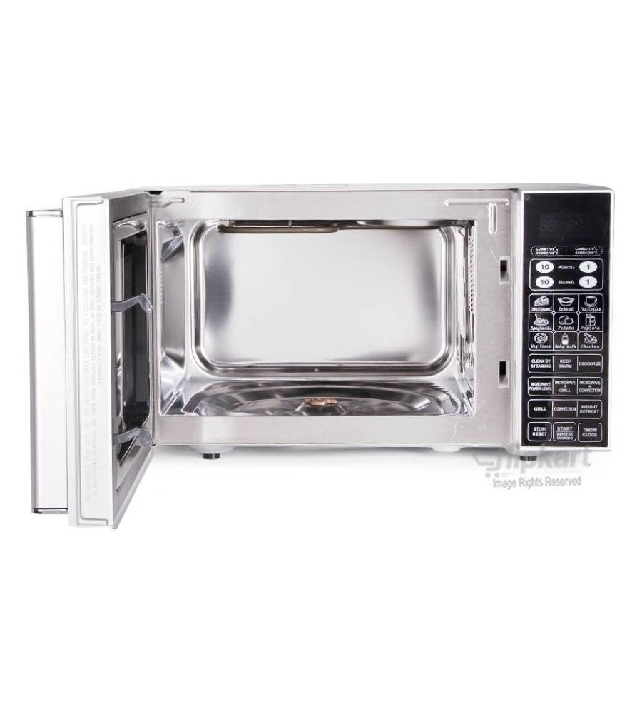 Ifb 23 L Convection Microwave Oven 23sc3 Silver Idk